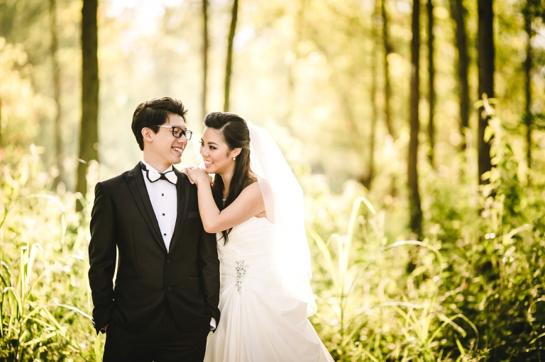 prewedding in bali