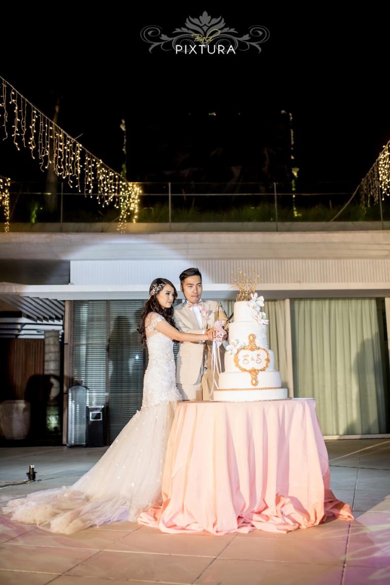 latitude villa bali wedding 68