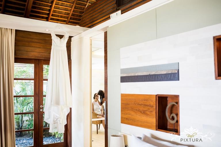 The Istana – Destination Wedding in Bali – Nicholas & Nicole