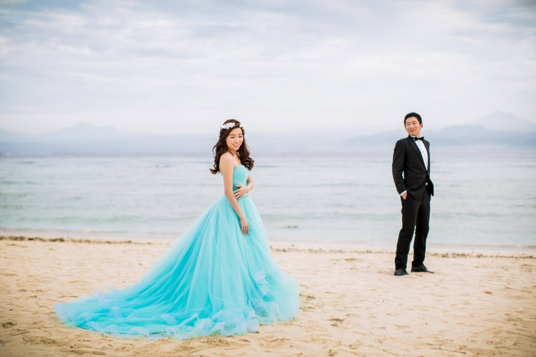 Pre Wedding Gowns Collection