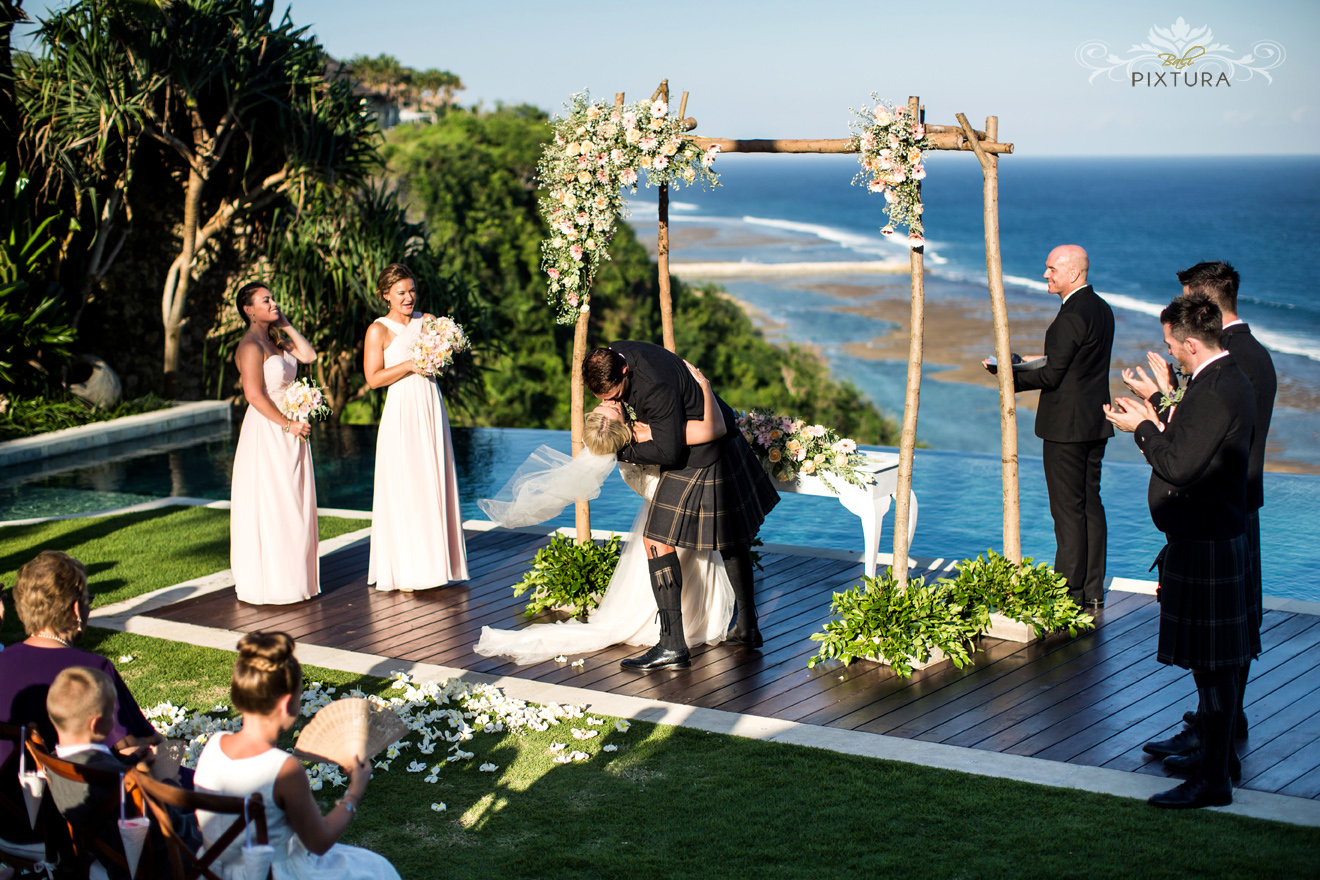 The Ungasan Bali Wedding Photography Allan Amp Christina