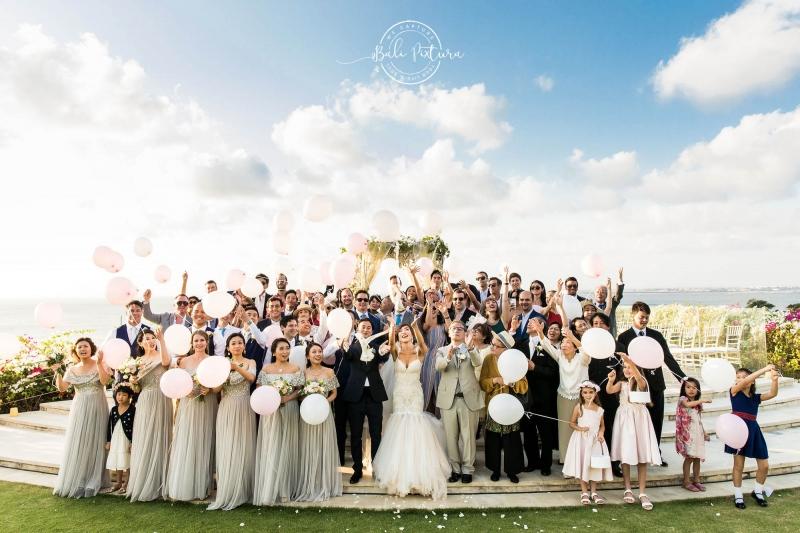Bali Pixtura World Class Bali Prewedding Bali Wedding Photographer